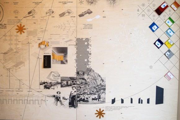 portuguese art design, Celebration of Portuguese art and design at 4000 feet