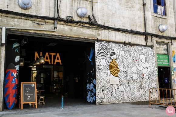 creative lx factory, Creative mini-city at Lisbon's LX Factory