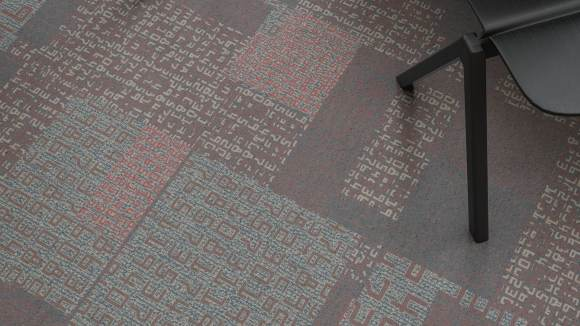 tech industry carpets, Big tech inspired mood board with this ege carpets pattern