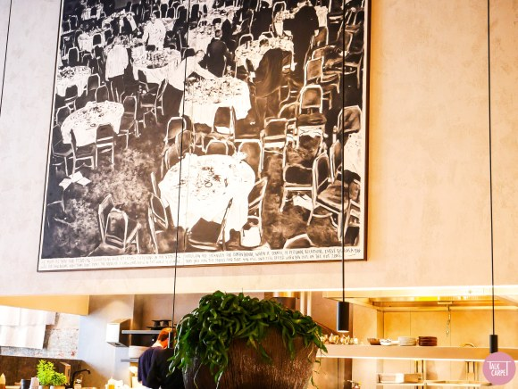Space Copenhagen restaurant, Space Copenhagen designs latest restaurant by celebrity chef Sergio Herman