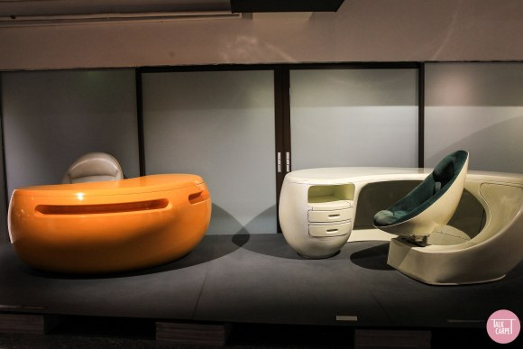 , Celebrating plastic design from the past at ADAM Brussels