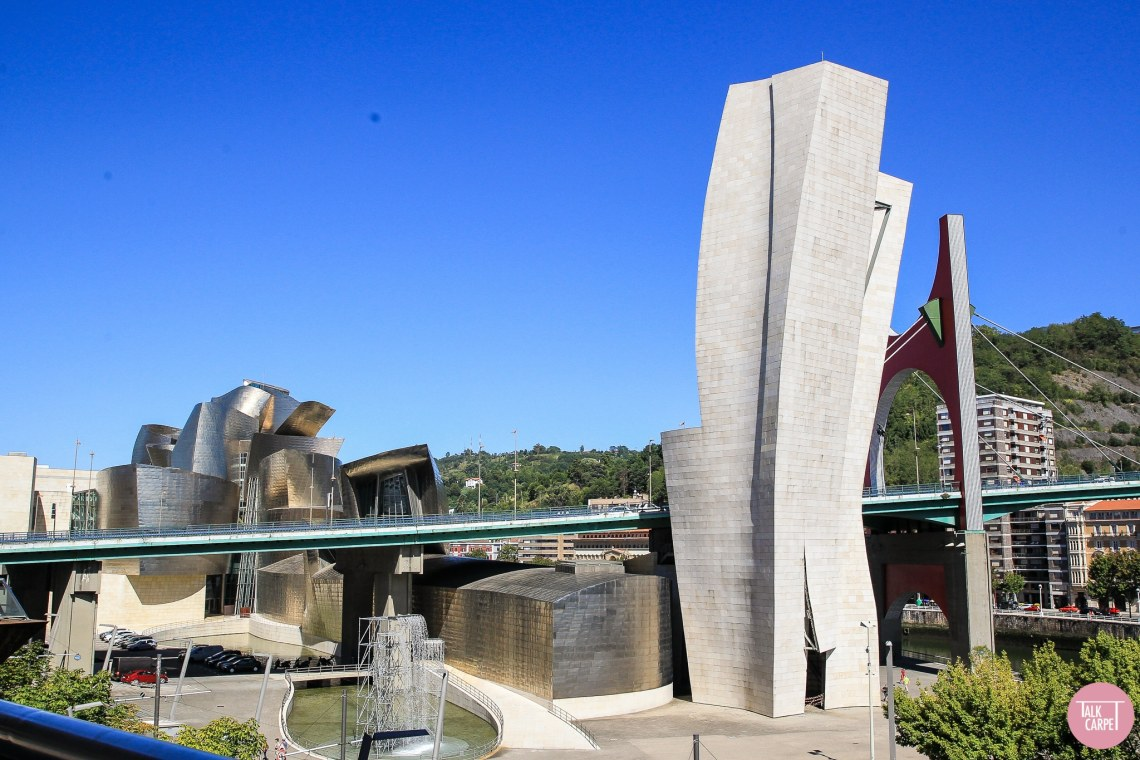 Talk Carpet Guggenheim Bilbao 1