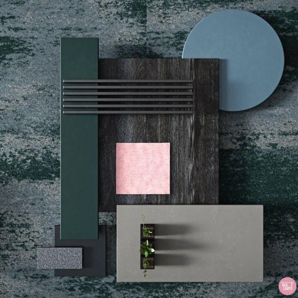 vipp shelter, Ultra modern cabin pod inspires this mood board