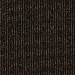 Una Tempo Stripe dark brown
