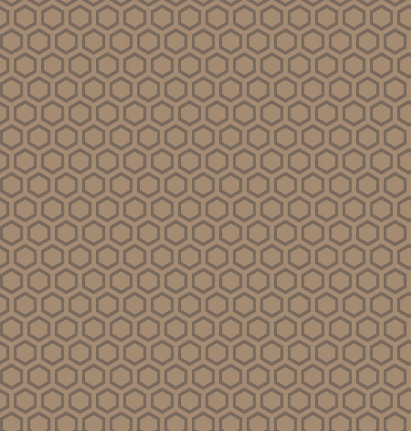 honeycomb  beige