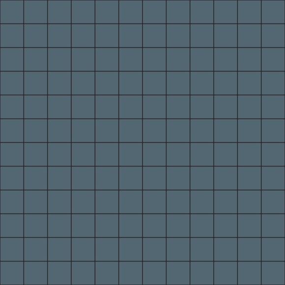 square tiles l.blue