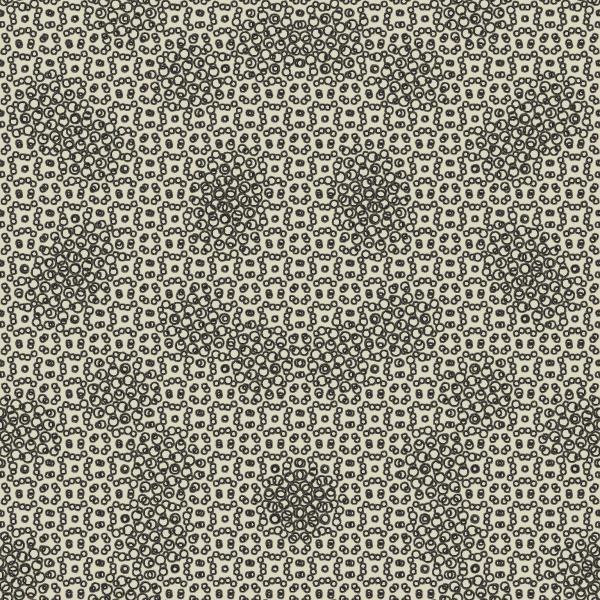 raster pattern offwhite