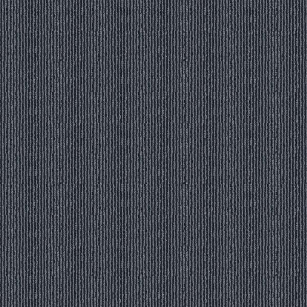 soft stripe  blue