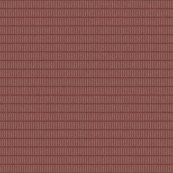 bamboo blinds red