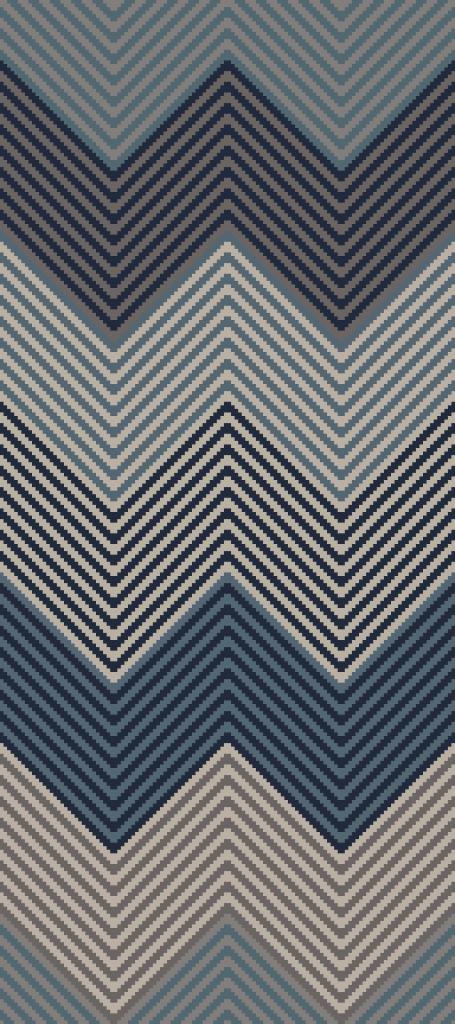 knitwear blue