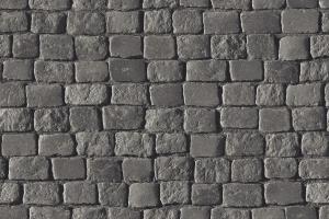 stockholm street  grey