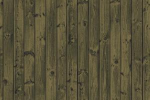 wood planks  green