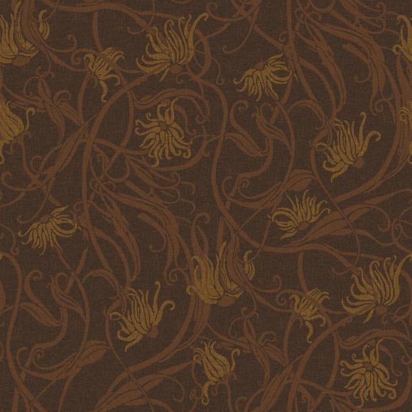 calendula  brown