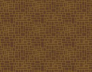 grid  brown
