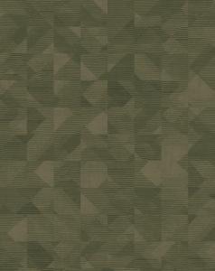 Faded Angle  green
