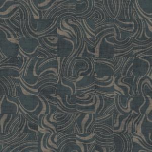 mantra weave  blue
