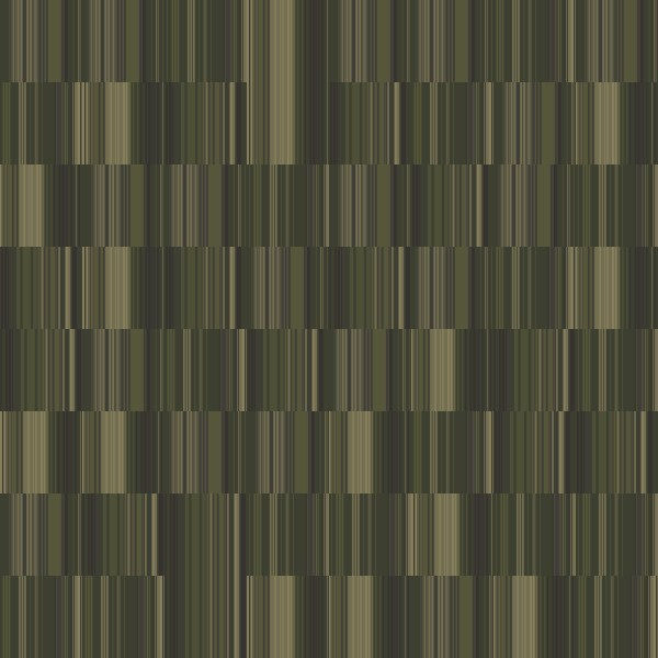 solid stripe  green