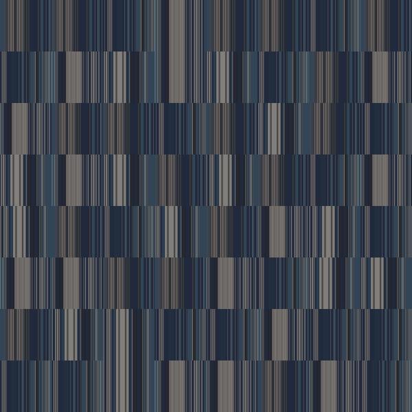 solid stripe  blue