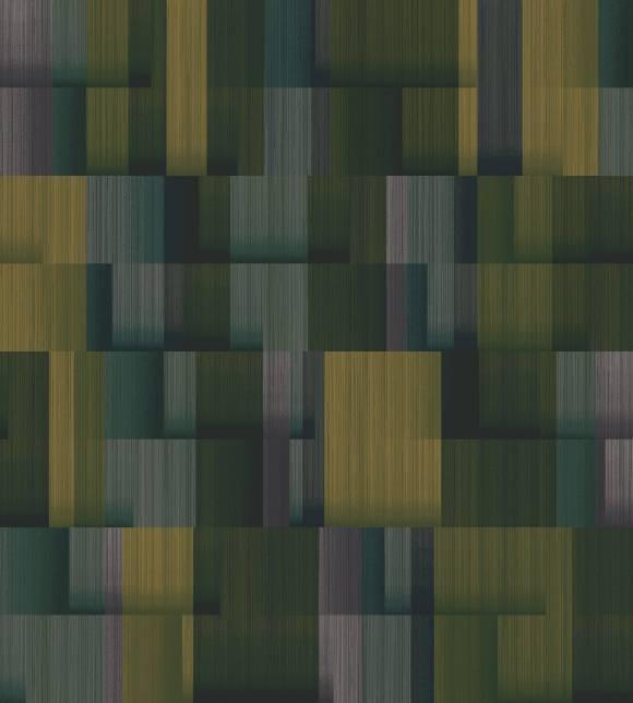twine colour  green