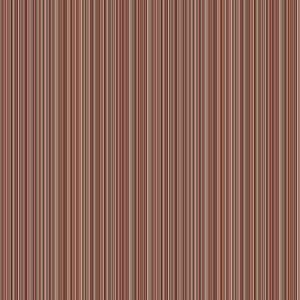 madras stripe  red
