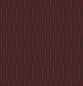 dots on line  red