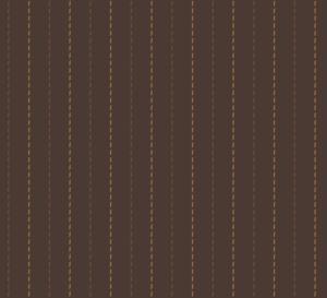 metallic line  brown