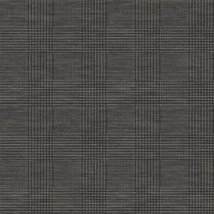 glen plaid  grey