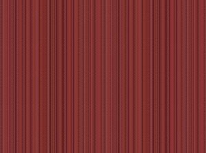 stitch line  red