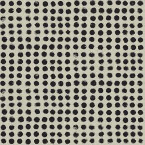 watercolour dot  grey