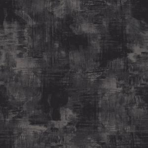 oil paint black
