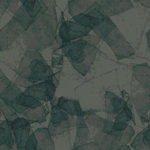 paper silk green