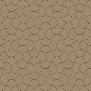 symmetry wave beige