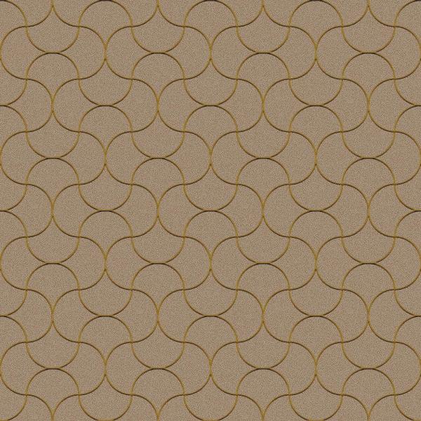 symmetry wave beige
