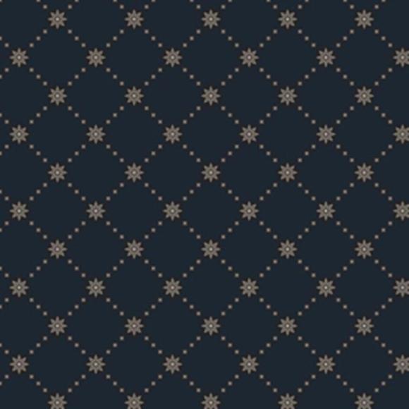 chain trellis d.blue