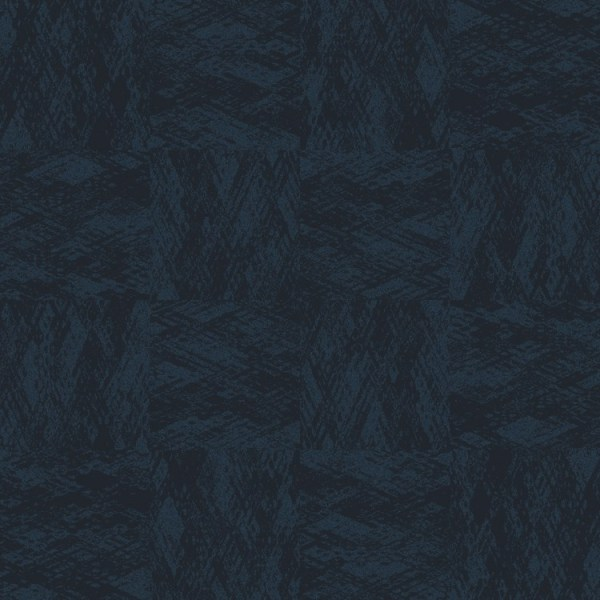 crepe  blue