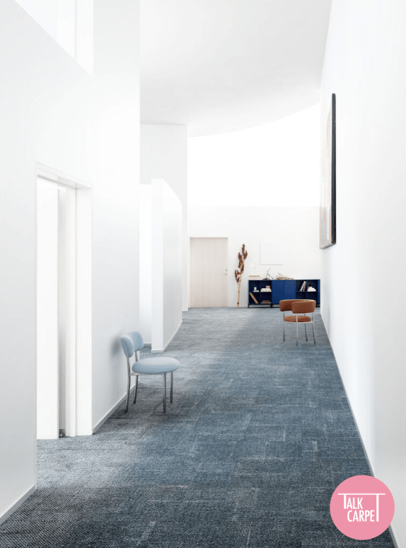 reform transition, Reform Transition is a brand new gradient carpet tile collection
