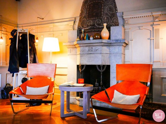 ett hem, Ett Hem, the Stockholm hotel that feels like home away from home