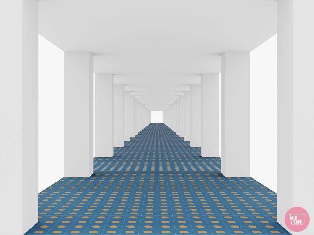 Talk Carpet _ Thebe Maguu Visualized