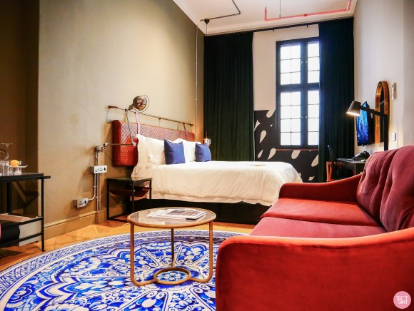 boutique hotels cape town, Gorgeous George, the leader among boutique hotels in Cape Town