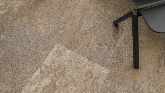 beige carpet tiles, Neutral beige carpet tiles for our Antigua church ruin mood board
