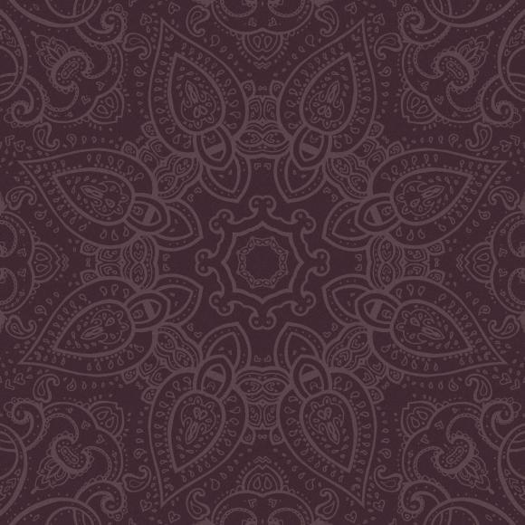 Arabia Purple
