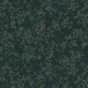 Pixel Dot Green