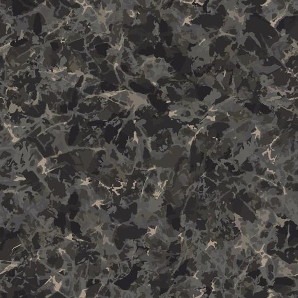 Camouflage Black