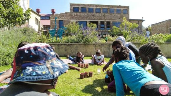 Victoria Yards Johannesburg, Victoria Yards Johannesburg, the prettiest and most serene hub for creatives