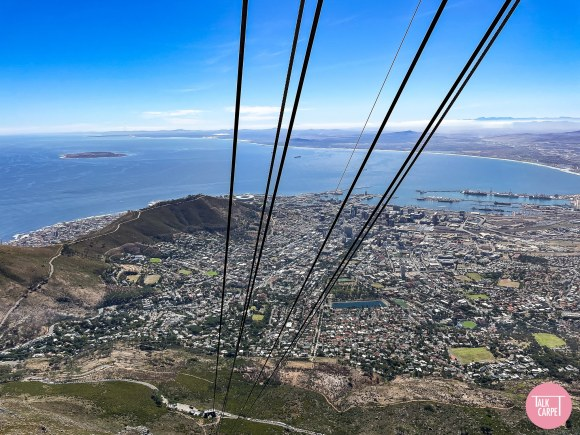 table mountain cape town, Exploring the top of the world famous Table Mountain in Cape Town