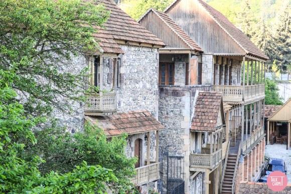 old dilijan, Take a charming walk through the Armenian Switzerland: Old Dilijan