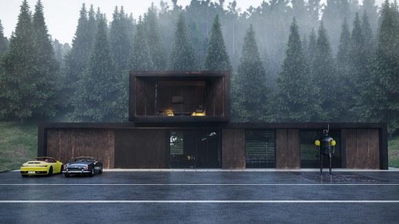 futuris architects, A meet up in Armenia with Yerevan based Futuris Architects