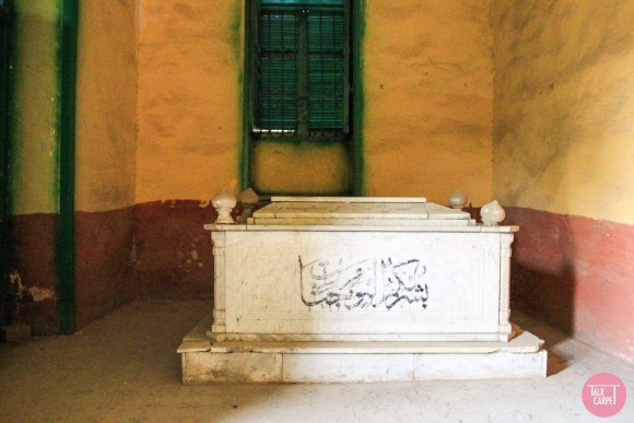 city of the dead cairo, The City of the Dead in Cairo, where people live among their ancestors