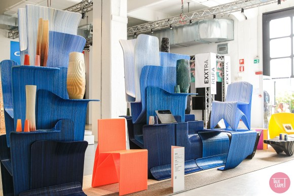 SuperDesign Show Milan 2021, Our review of the SuperDesign Show Milan 2021 at Superstudio