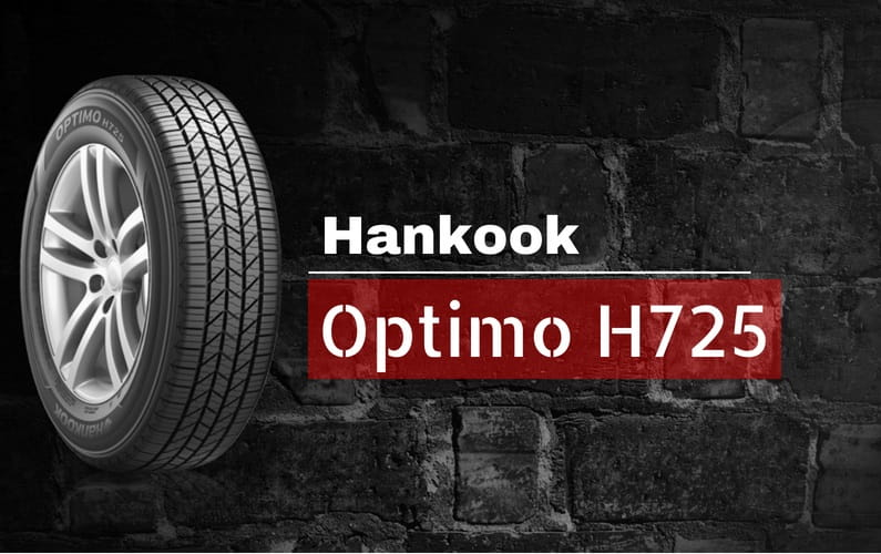 Hankook Optimo H725 Tire Review: How good is it?